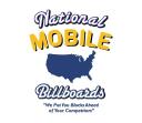 National Mobile Billboards LLC logo