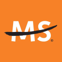 National Multiple Sclerosis Soc logo