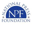 National Press Foundation logo icon