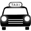 National Taxi Booking logo