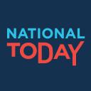 National Today logo icon
