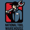 National Tool Warehouse logo icon