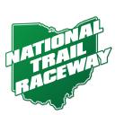 National Trail Raceway Company Logo