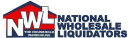 National Wholesale Liquidators logo