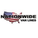 Nationwide Van Lines Inc logo