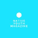 Native Youth Magazine logo