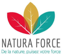Natura Force logo icon