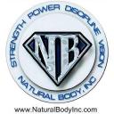 Natural Body Inc logo