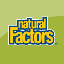 Natural Factors logo icon
