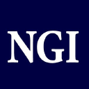 Natural Gas Intel logo icon