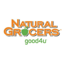 Natural Grocers logo icon