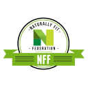 Naturally Fit Agency logo