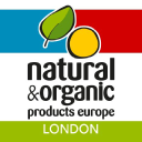 Natural Products logo icon