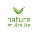 Nature Et Vitalité logo icon