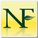 NatureFind logo