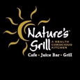 Nature's Grill Cafe Logo