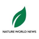 Nature World News logo