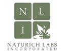 Naturich Labs Incorporated logo