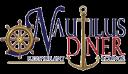 Nautilus Diner logo