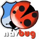 Navbug logo icon