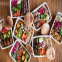 Nayaexpress logo icon