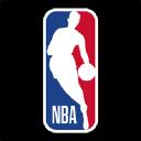 NBA Company Logo