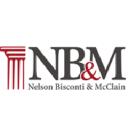 Nelson , Bisconti & McClain logo