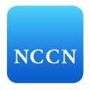 National Comprehensive Cancer Network logo icon