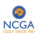 Northern California Golf Association logo icon
