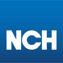 Nch Europe logo icon