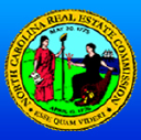 North Carolina Real Estate Commission logo icon