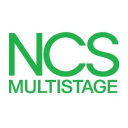 NCS Multistage Company Logo