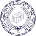 NC Department of State Treasurer logo