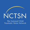 National Child Traumatic Stress Network logo icon