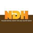 Ndh logo icon