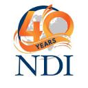 National Democratic Institute Company Logo