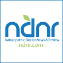 Naturopathic Doctor News & Review logo icon