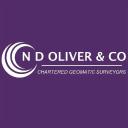N D Oliver & Co Ltd logo