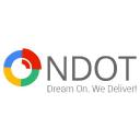 Ndot logo icon