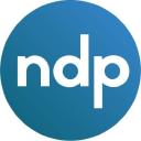 Ndp logo icon