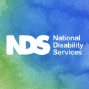 National Disability Services logo icon