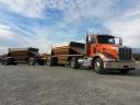 Neal Trucking Inc logo