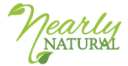 Nearly Natural logo icon