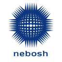 Nebosh logo icon
