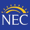 Northeastern Center Logo