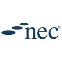 Nec® Contracts logo icon