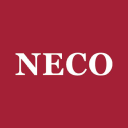 New England College of Optometry Company Logo