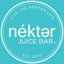 Nekter Juice Bar Company Logo