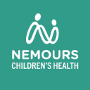 Nemours Foundation logo