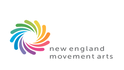 New England Movement Arts logo